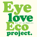 Eye love eco project