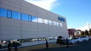 HOYA松島工場