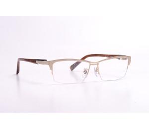 OPU-1030 White Gold / Fiber Brown