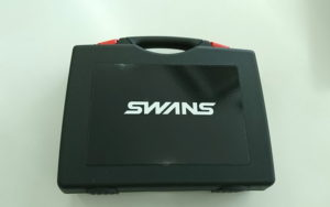 SWANSケース