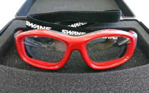 SWANS Eye Guard [GUARDIAN]GD-001
